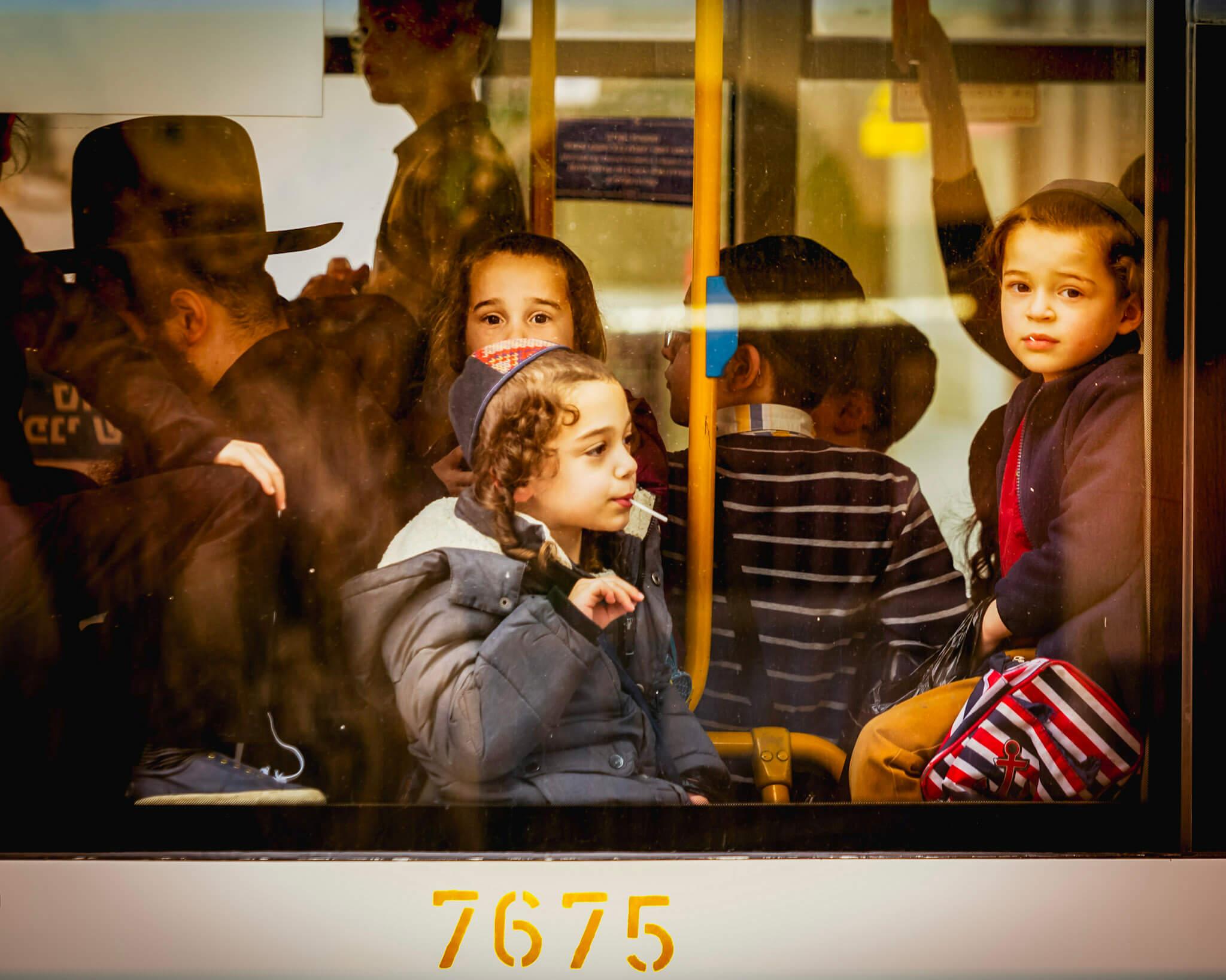 16-Bus