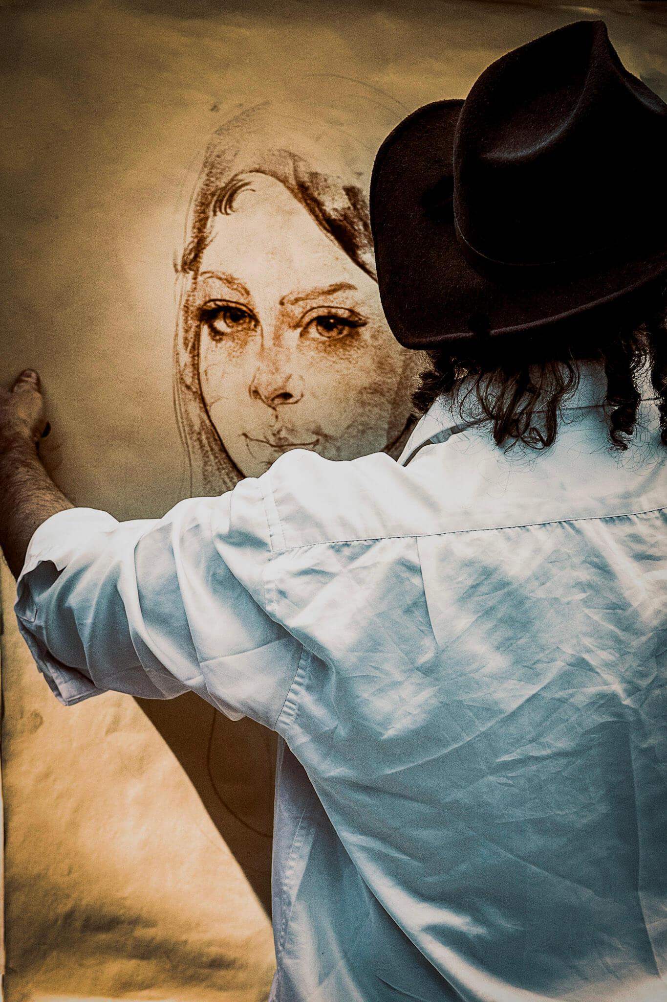 21-The artist